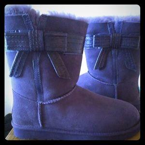Ugg Josette Bow Boots Brand New ‼️size 10
